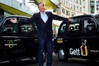Radio Taxis sold to GETT