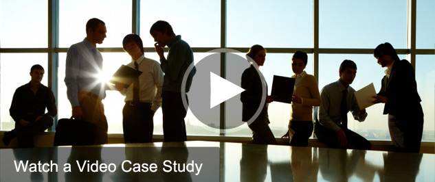 Click here to watch our video case study